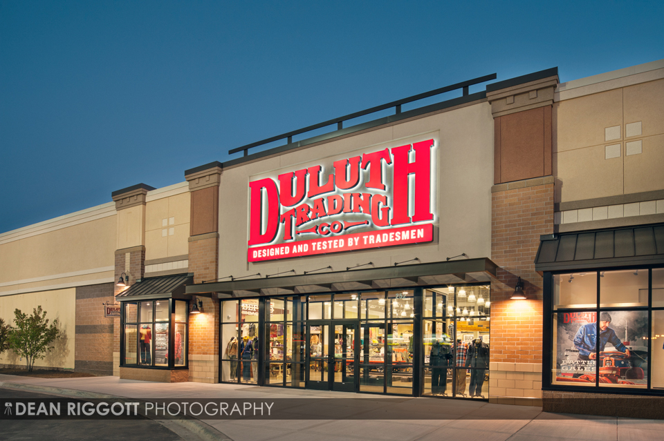 Highlights from my shoot for Duluth Trading Company at their new store in Fridley, Minnesota. This is an awesome company with some great products! One of my favorite new clients, for sure!