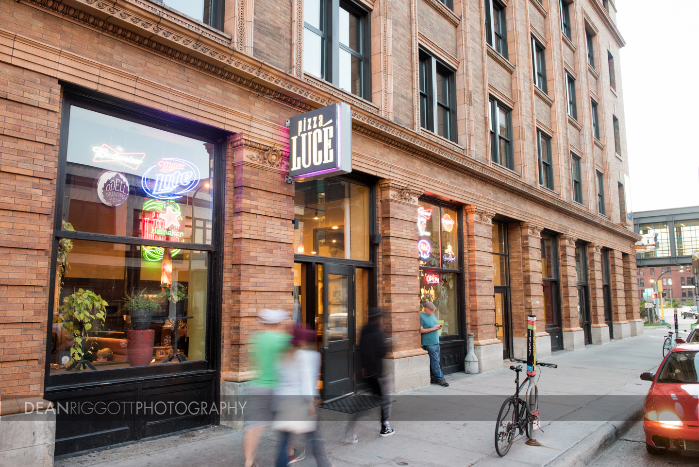 Highlights from recent shoots at Pizza Luce's seven locations in the Mpls-St Paul area. © Dean Riggott Photography http://www.riggottphoto.comHighlights from recent shoots at Pizza Luce's seven locations in the Mpls-St Paul area. © Dean Riggott Photography http://www.riggottphoto.com