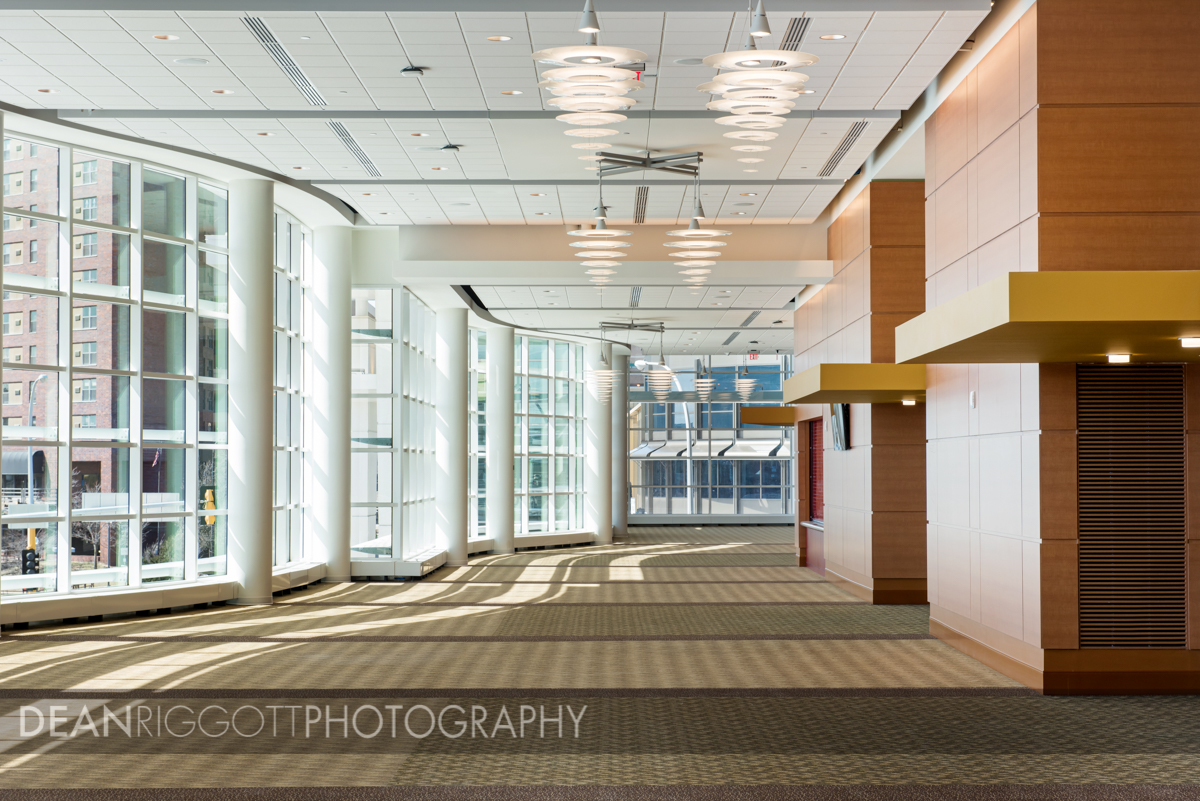 mayo civic center in rochester minnesota dean riggott photography. Black Bedroom Furniture Sets. Home Design Ideas